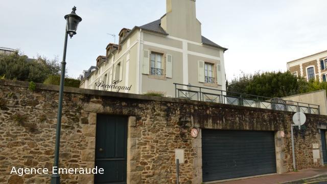 Immobilier dinard cote emeraude pleurtuit ploubalay la for Achat maison dinard